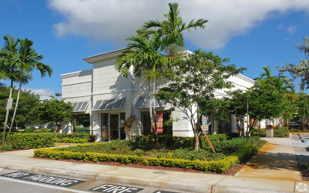 Off Market NNN – KFC Sunrise, FL