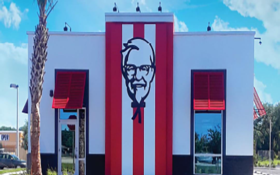 NNN KFC Arcadia, FL
