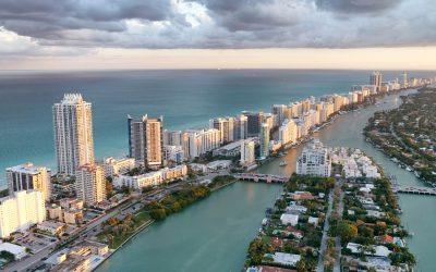 Miami real estate recovery headed in the right direction