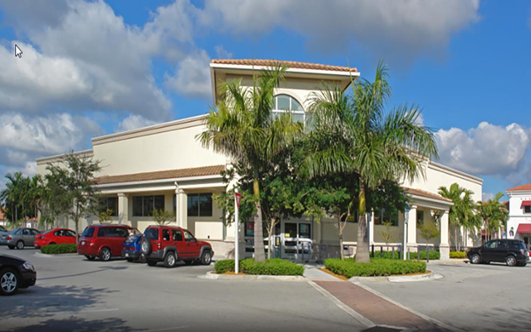 Walgreens (NNN) Commercial Property Weston, Florida