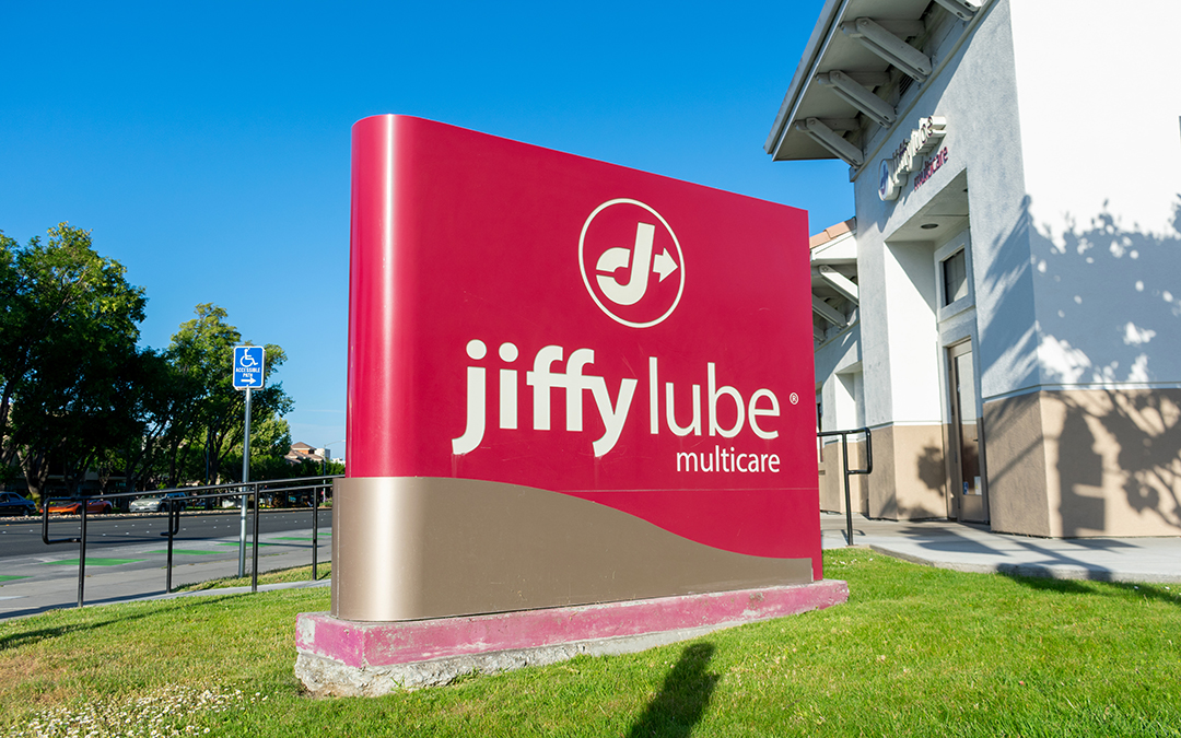 Jiffy Lube  (NNN) Miami (Calle 8) Florida