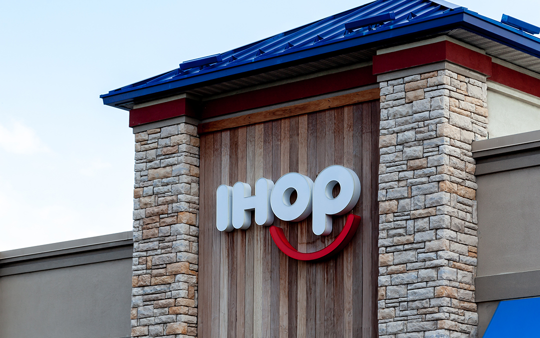 IHOP (NNN) Brooksville, Florida